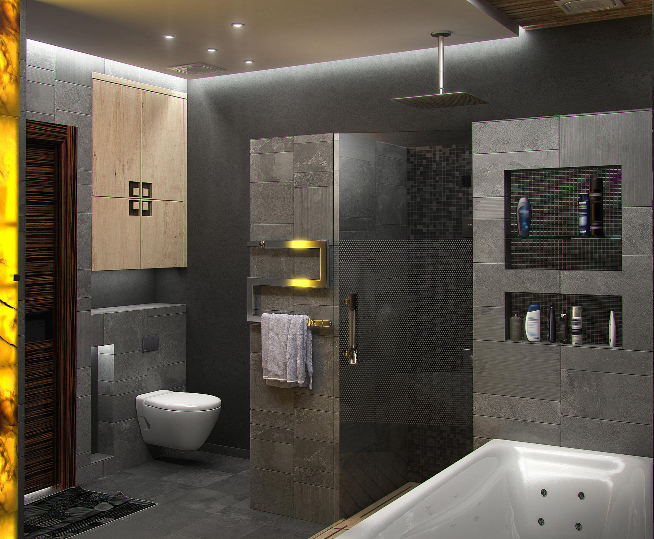 Salle de bain avenue melville ozen lectrique for Presentation salle de bain
