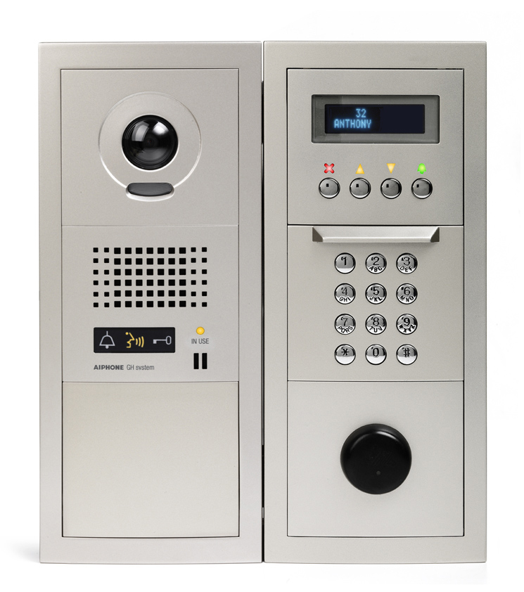 Intercom A32281
